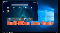Play Android Games On PC With MEmu