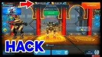 Search Walking War Robots Hack Cheats Download