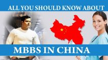 Study MBBS In China For Students