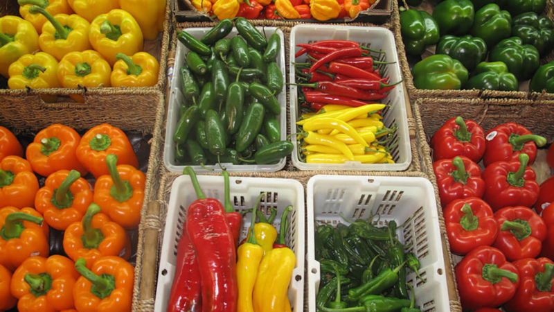 What Are The Hottest Peppers On Earth?
