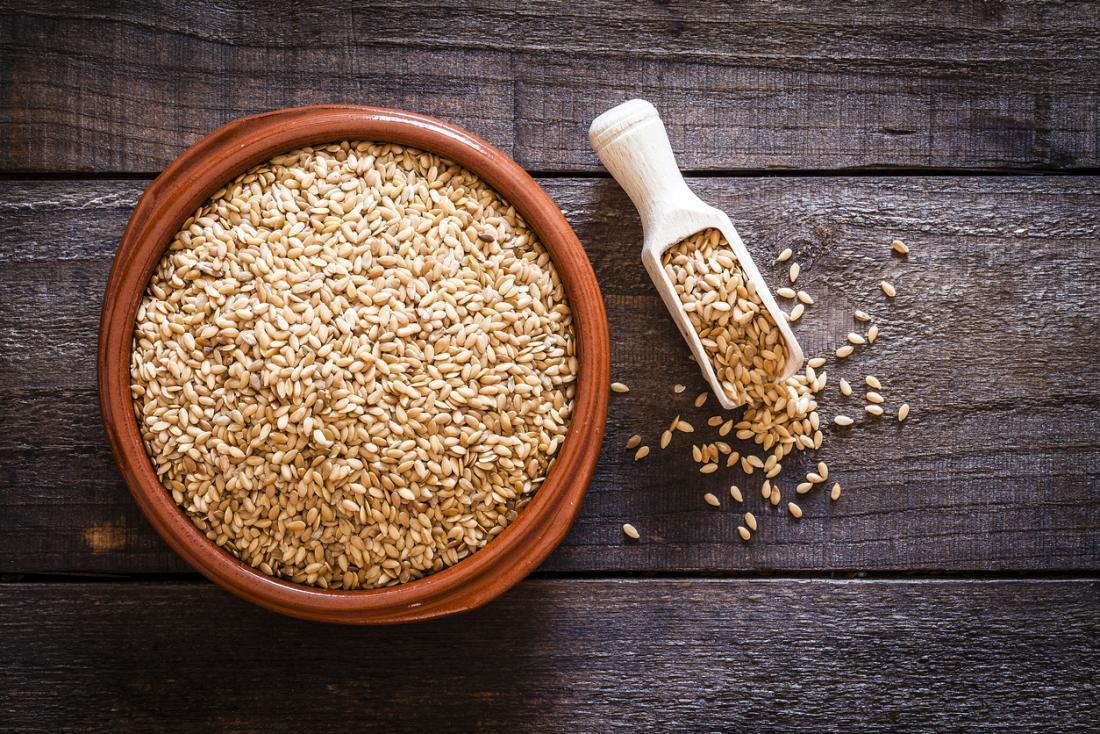 How Much Flaxseed Is Suggested To Eat Per Day?