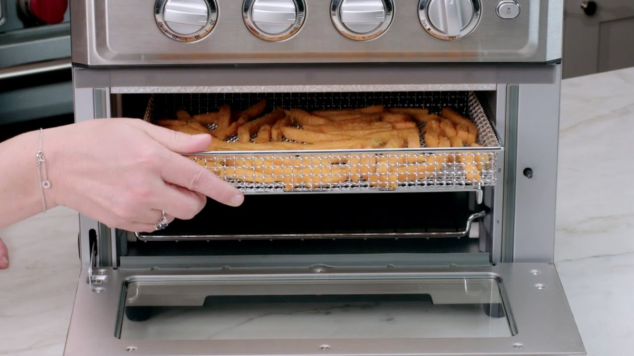 Finest Commercial Air Fryers In 2020