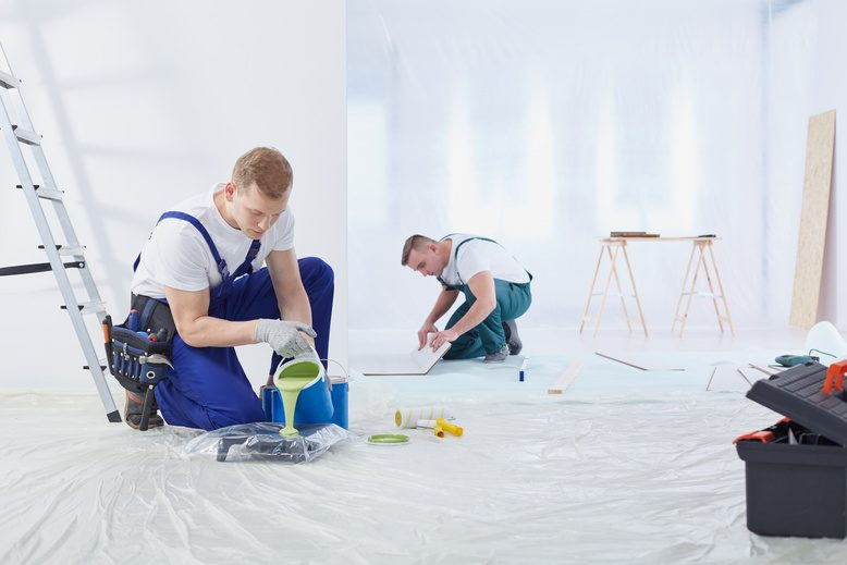 Available Affordable Painting Services For National And Industrial Insights