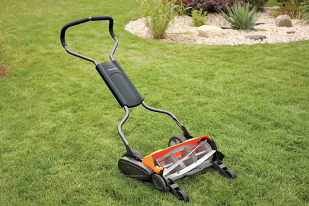 Finest Reel Lawn Mower Testimonial: Guidebook Yard Lawn Mower