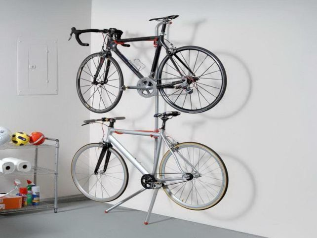Keeping Your Bike Inside: What Would You need