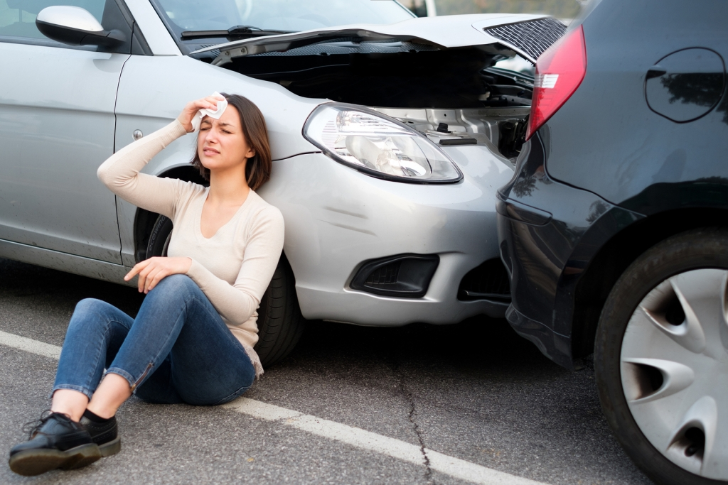Legal Issues with the Traffic Accidents