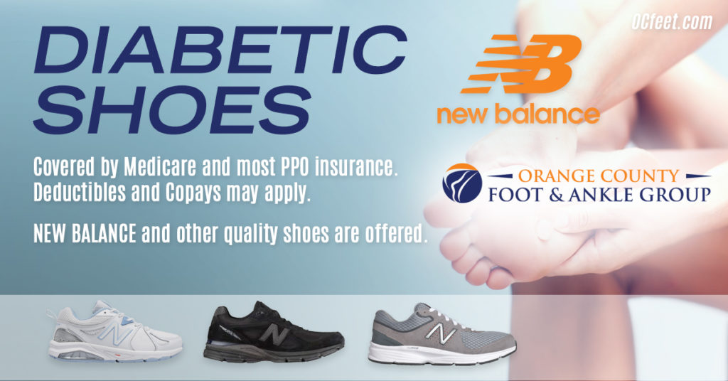 Your Diabetic Shoes Data Supply