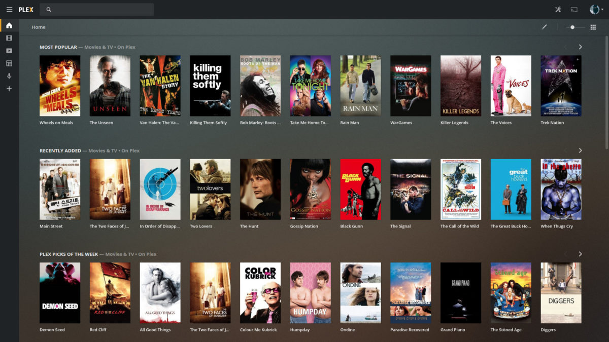 Download And Install All Premium TELEVISION Shows