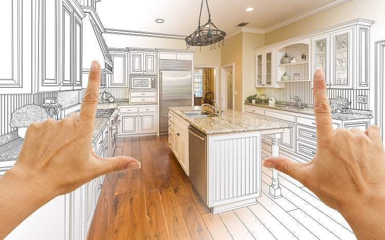 Home Renovation-Your mind and body will feel an inner peace