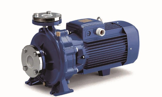 Electric Motor Pump: Working Principle, Types, Specifications, And Differences