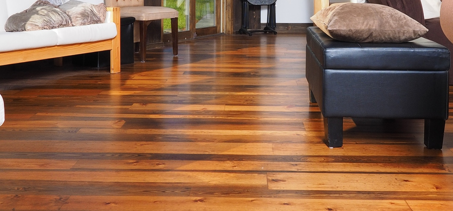 Confused While Selecting The Flooring Of Your House? Here Is How You Can Make A Selection