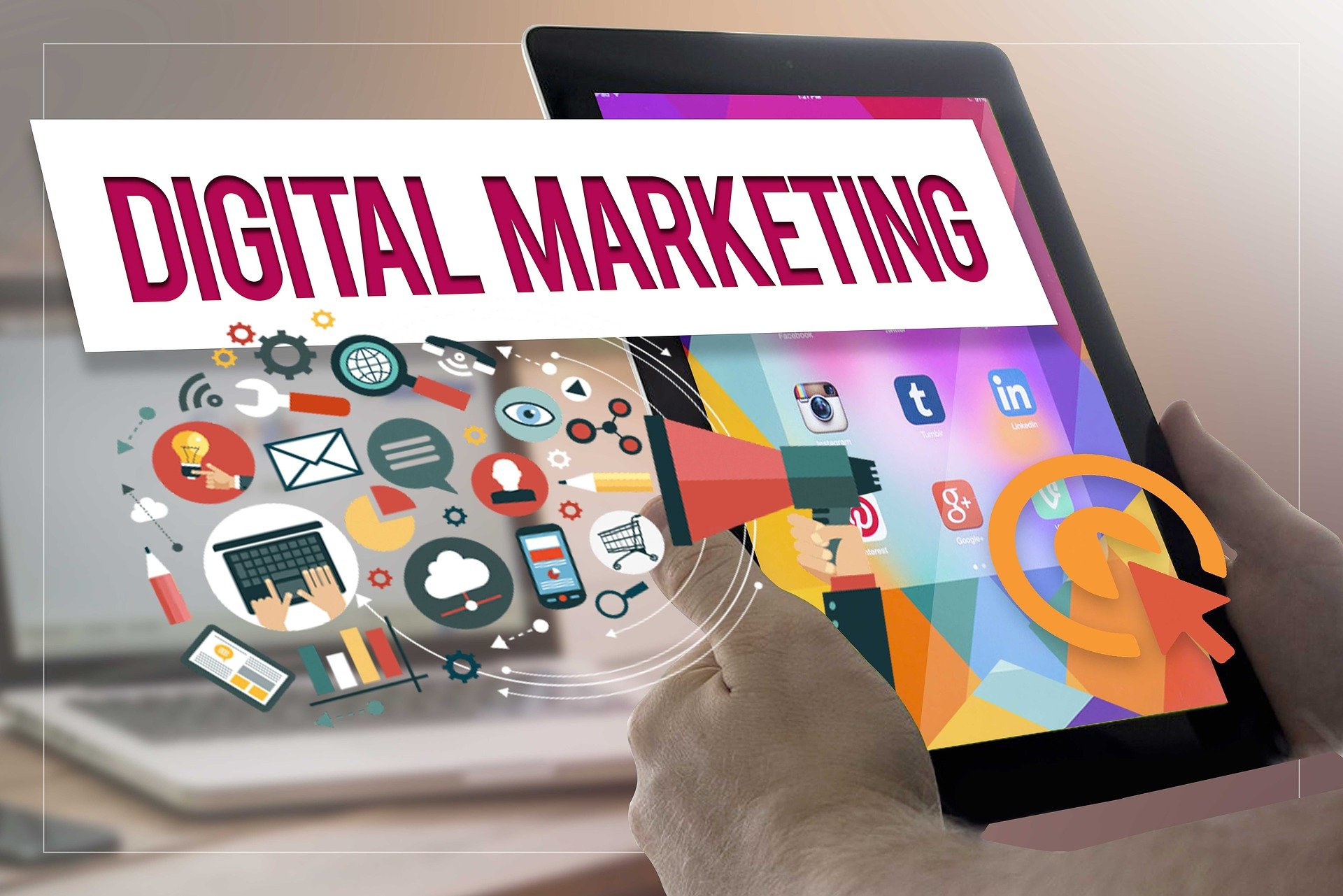 To Web Advertising And Marketing Strategies